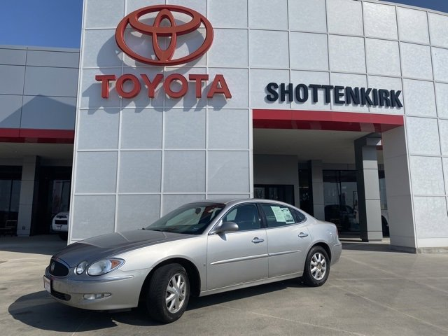 Used 2006 Buick LaCrosse in Quincy, IL