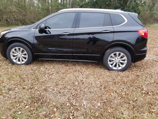 Used 2017 Buick Envision in Quincy, FL