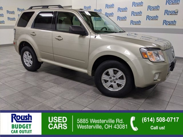 Used 2010 Mercury Mariner in Westerville, OH