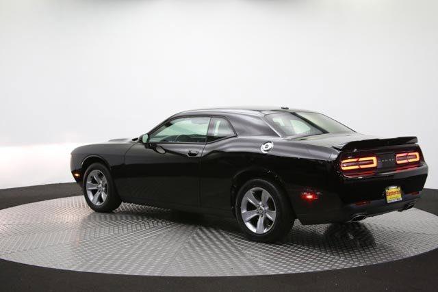 2019 Dodge Challenger for sale 122691 31