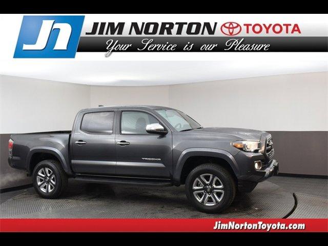 Used 2017 Toyota Tacoma in Tulsa, OK