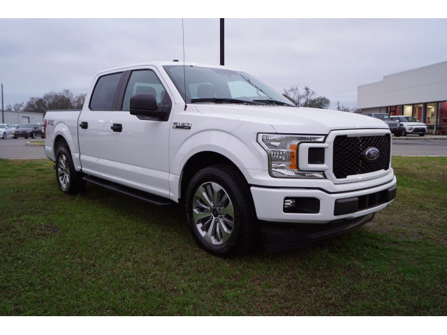 Used 2018 Ford F-150 in Meridian, MS