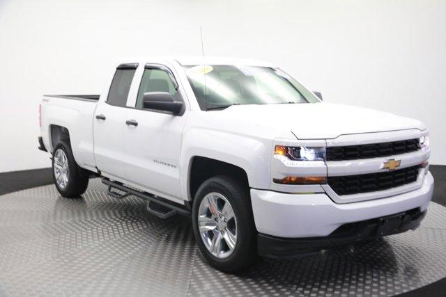 2016 Chevrolet Silverado 1500 for sale 118833 28