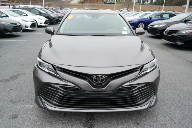Used 2019 Toyota Camry in Fort Worth, TX