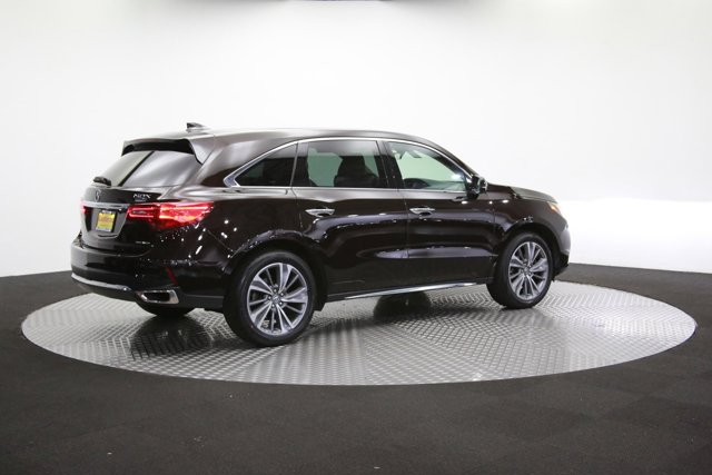 2017 Acura MDX for sale 124409 39
