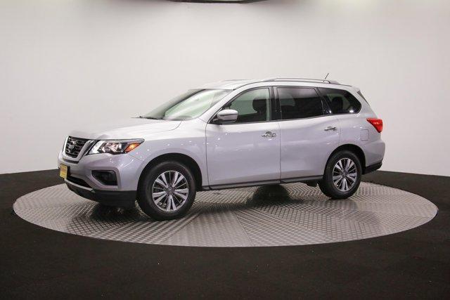 2018 Nissan Pathfinder for sale 121327 57