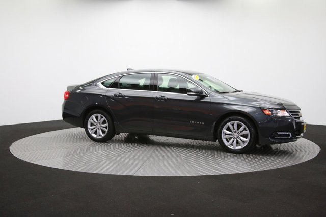 2018 Chevrolet Impala for sale 122414 39
