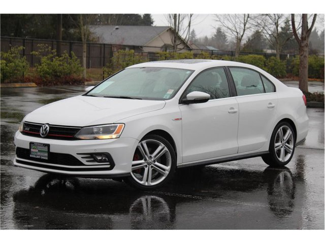 Used 2016 Volkswagen Jetta Sedan in Everett, WA