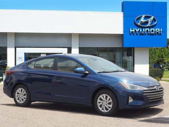 New 2020 Hyundai Elantra in Southern Pines, NC