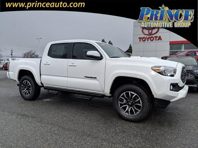 New 2020 Toyota Tacoma in Tifton, GA