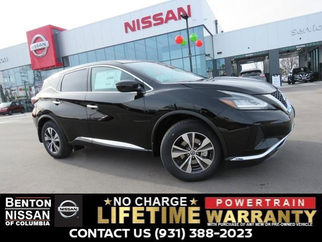 New 2020 Nissan Murano in , AL