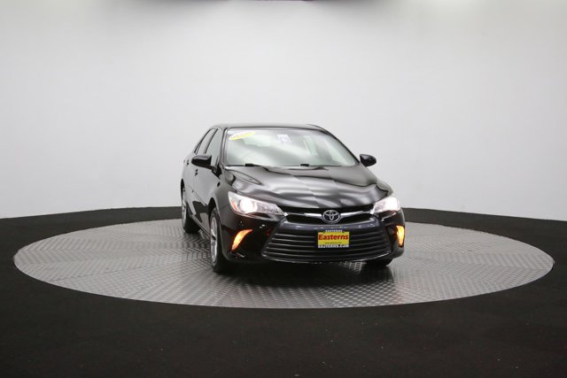 2017 Toyota Camry for sale 124354 46