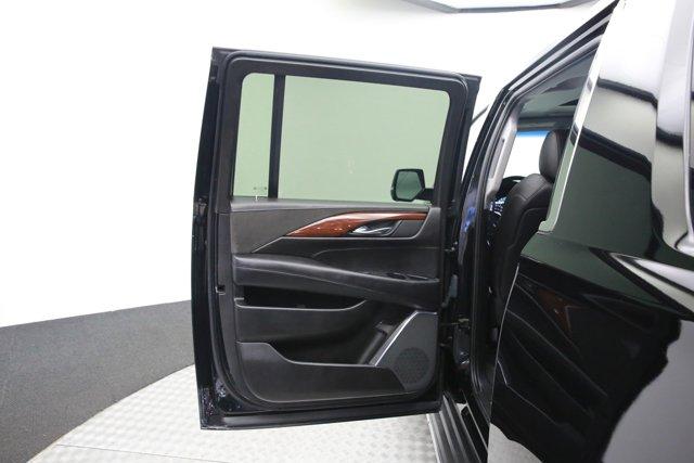 2016 Cadillac Escalade ESV for sale 118222 22