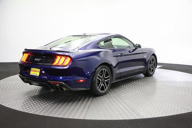 2019 Ford Mustang for sale 122249 4