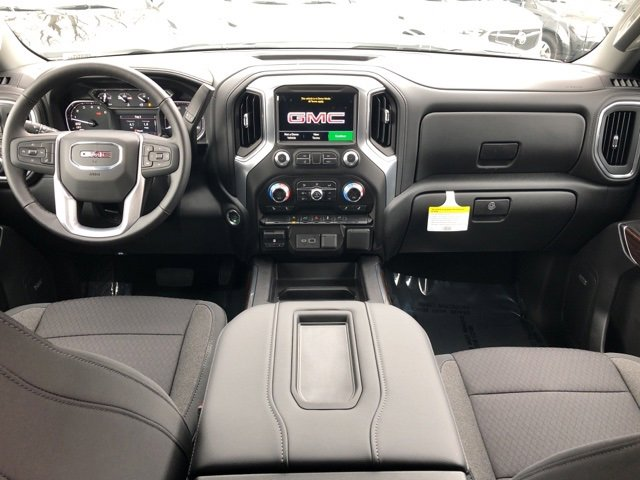 New 2020 GMC Sierra 1500 4WD Double Cab 147 Elevation