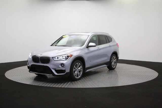 2016 BMW X1 for sale 124050 53