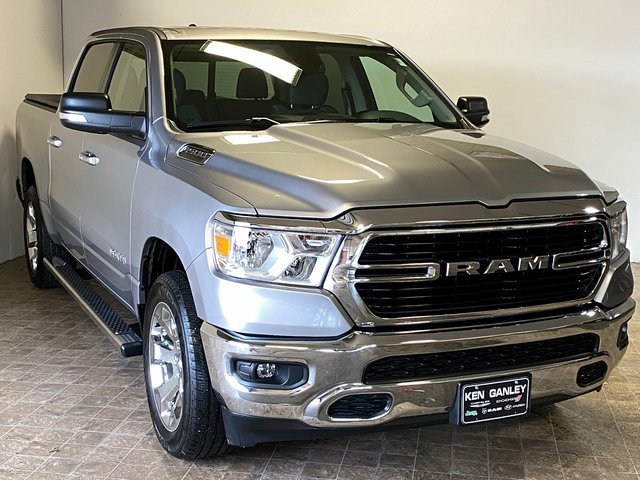 Used 2019 Ram 1500 in Cleveland, OH