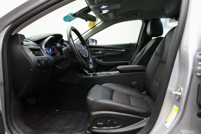 2018 Chevrolet Impala for sale 123351 17