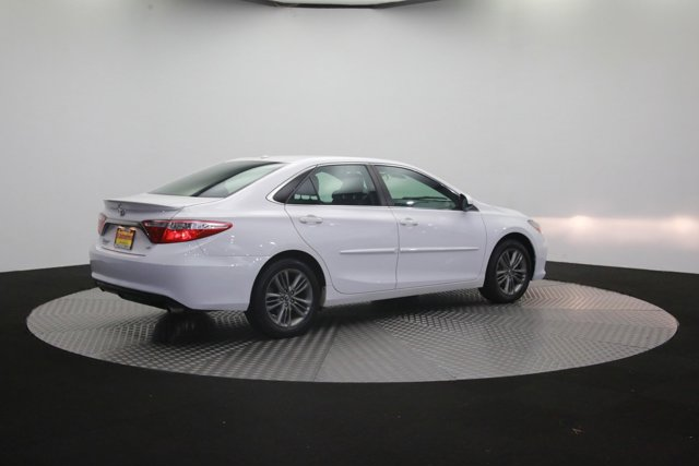 2017 Toyota Camry for sale 121995 36
