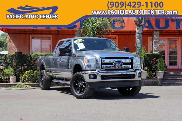 Used 2011 Ford F-350SD in Fontana, CA