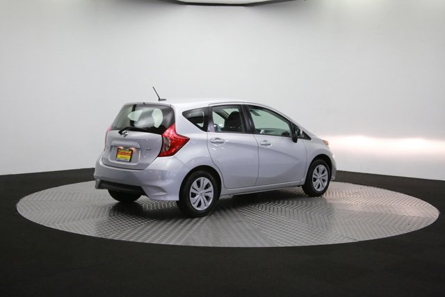 2017 Nissan Versa Note for sale 123743 35