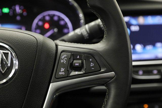 2017 Buick Encore for sale 124156 14
