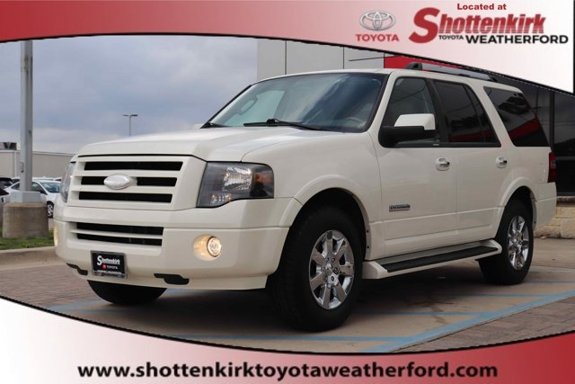 Used 2007 Ford Expedition in Granbury, TX