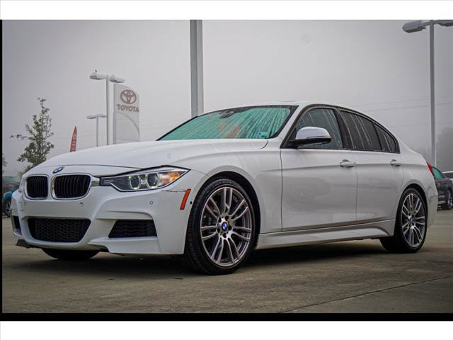 Used 2013 BMW 3 Series in , MS