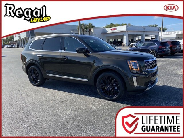 New 2020 KIA Telluride in Lakeland, FL