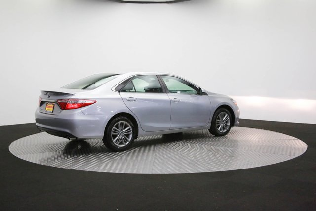 2017 Toyota Camry for sale 123953 35