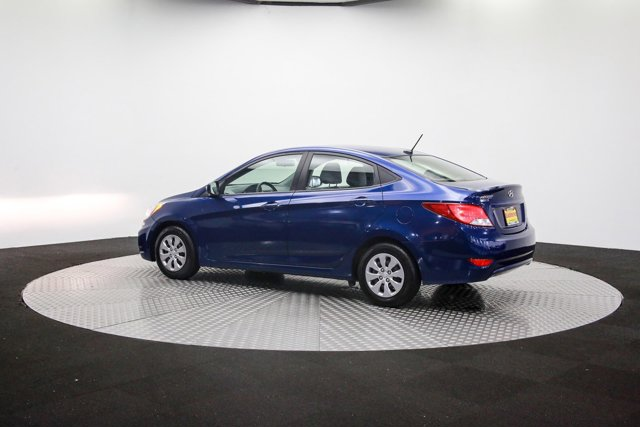 2017 Hyundai Accent for sale 121732 54