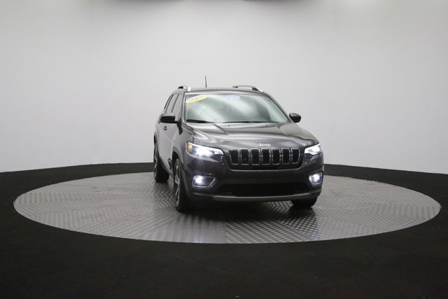 2019 Jeep Cherokee for sale 124335 42