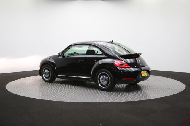 2016 Volkswagen Beetle Coupe for sale 124793 59