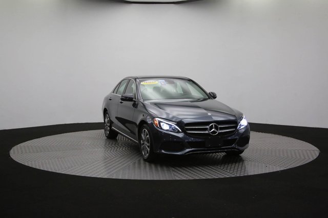 2016 Mercedes-Benz C-Class for sale 123984 46