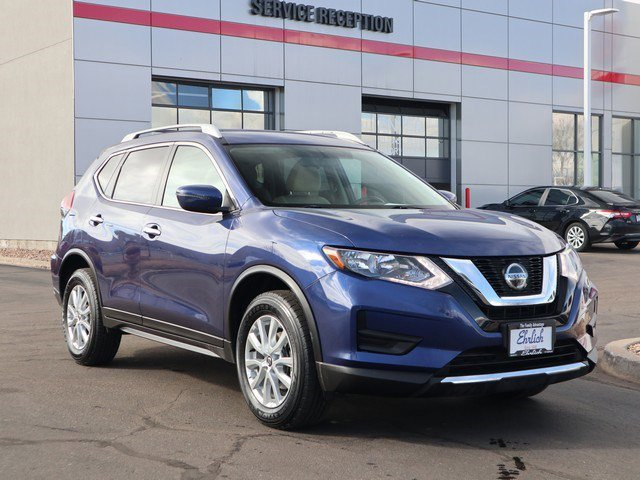 Used 2018 Nissan Rogue in Greeley, CO