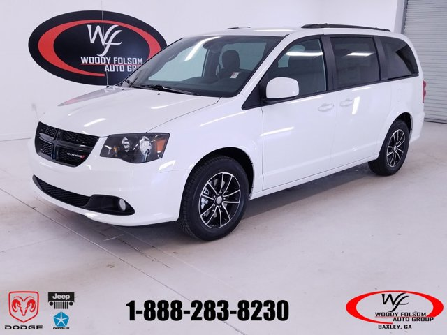 New 2019 Dodge Grand Caravan in Baxley, GA