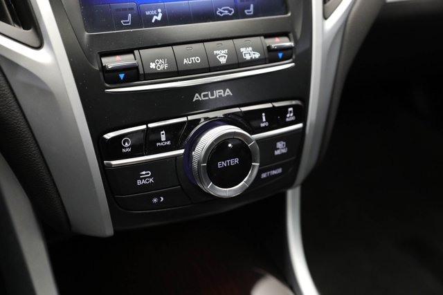 2017 Acura TLX for sale 124414 18