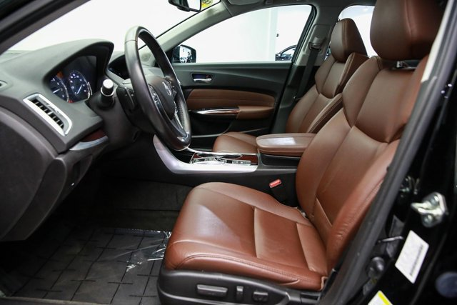 2016 Acura TLX for sale 123021 12
