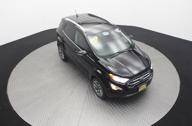 2019 Ford EcoSport for sale 122498 2