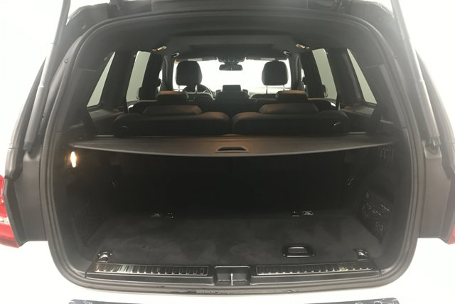 Used 2019 Mercedes-Benz GLS GLS 450