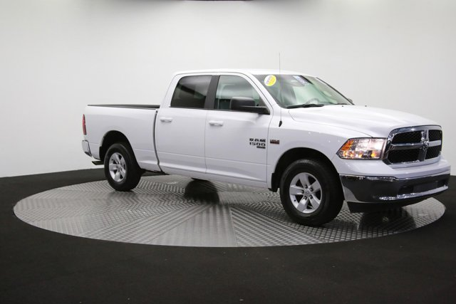 2019 Ram 1500 Classic for sale 124337 42