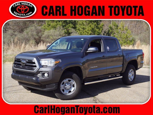 Used 2019 Toyota Tacoma in Columbus, MS