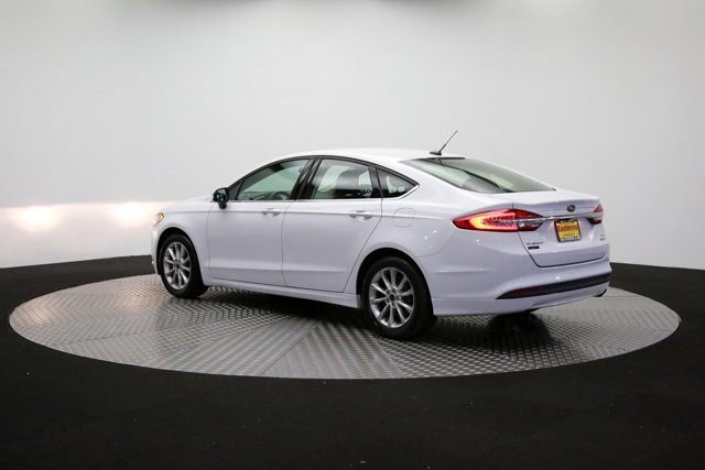 2017 Ford Fusion for sale 123712 58