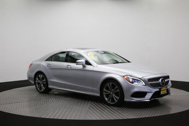 2016 Mercedes-Benz CLS-Class for sale 122975 59