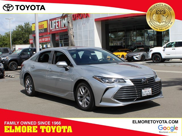 Used 2019 Toyota Avalon in Westminster, CA