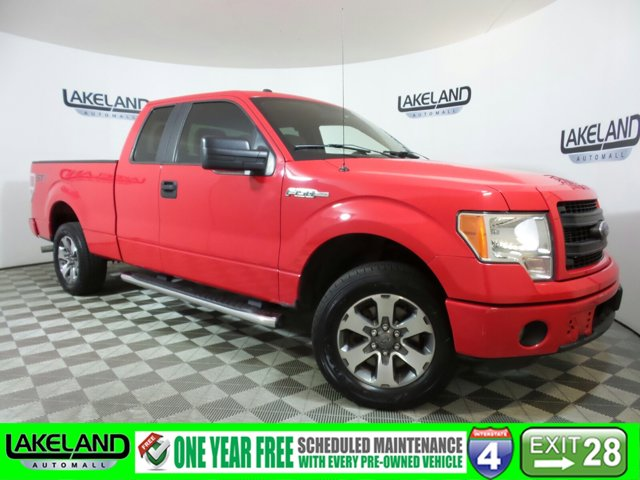 Used 2014 Ford F-150 in ,