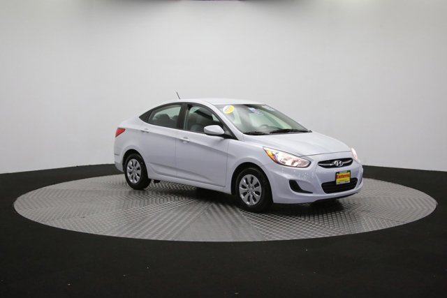 2017 Hyundai Accent for sale 124299 43