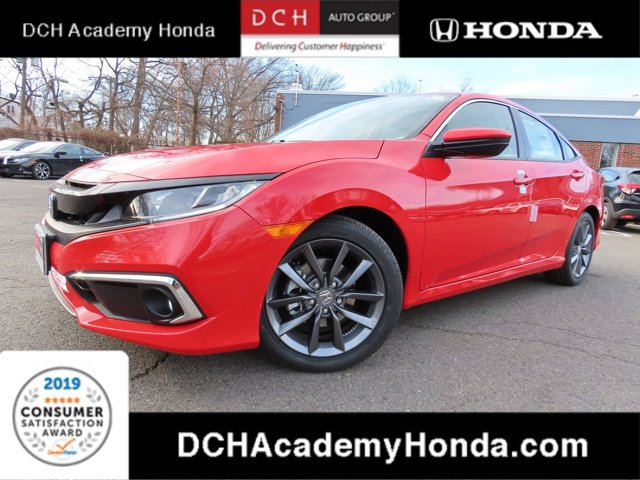 New 2020 Honda Civic Sedan in Old Bridge, NJ