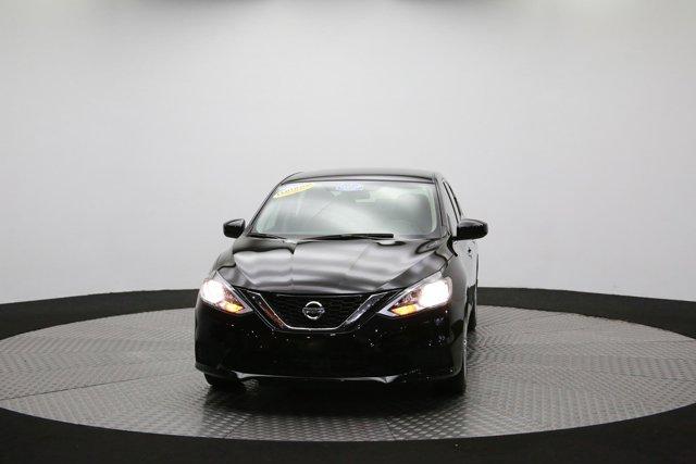 2016 Nissan Sentra for sale 122849 48