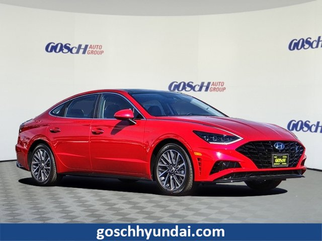 New 2020 Hyundai Sonata in Hemet, CA